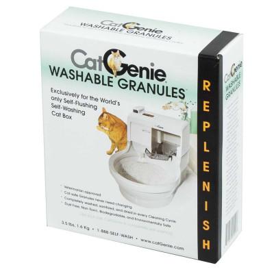 Washable Granules Упаковка с наполнителем