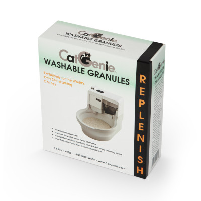 Washable Granules Наполнитель