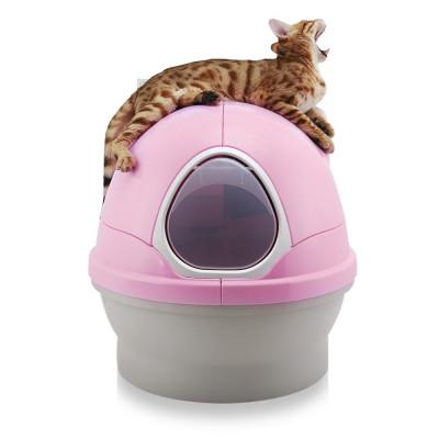 Genie Dome Pink Розовый домик