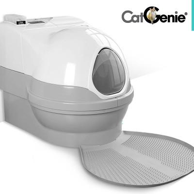 CatGenie 120 Полный комплект