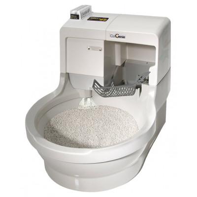 CatGenie 120 Автоматический туалет