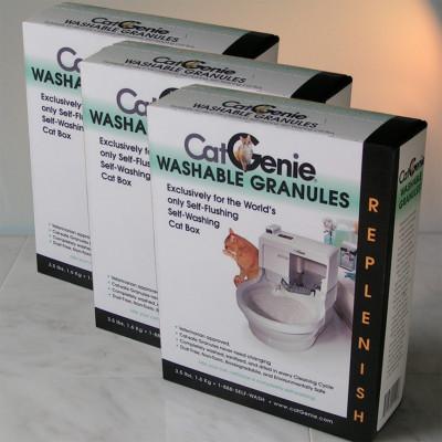 Набор Washable Granules 3x (скидка 10%)